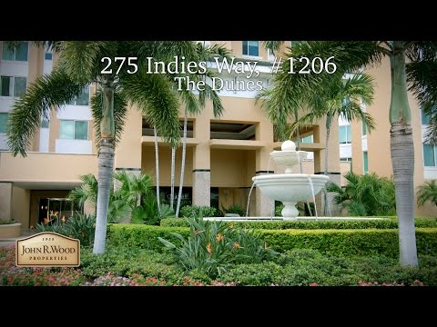 The Dunes - 275 Indies Way, #1206 Naples, FL -  MLS# 213511783