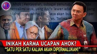 "Download Video Ngeriii! Bukti K4rma Ucapan Ahok? ""Satu per Satu Kalian Akan Diperm4lukan!"" MP3 3GP MP4"