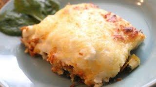 Lasaña de Pollo con Salsa Bechamel | Sabor en tu Cocina | Ep. 178