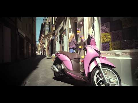 Honda Commercial for Honda SH Mode 125 (2013 - 2014) (Television Commercial)