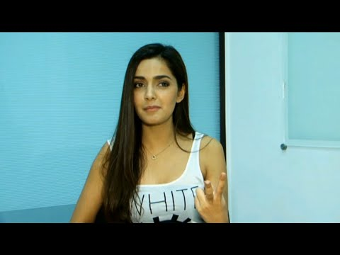 Interview With Shazahn Padamsee Playing Gujarati Girl In Meet The Patels