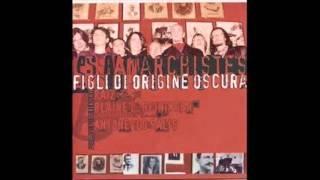 Les Anarchistes: Tamurriata delle mondine   including Bella Ciao (Traccia 1)