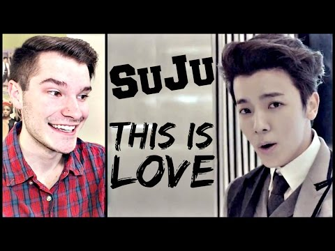 This Love - Hey guys, I hope you enjoyed my reaction! I thought SuJu looked and sounded great. They gave off a very classic feel, and I'm looking forward to the choreography on live shows :) What did you...