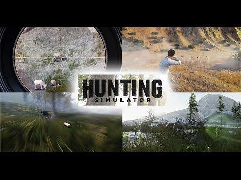 Hunting Simulator, el juego de caza que estabas esperando