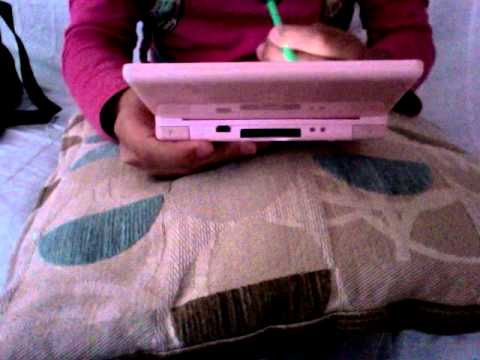 DS Lite Pink Review