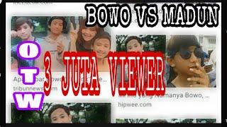 Video Bowo dilarang pacaran 💔 yusuf mahardika #dibaliklayar Madun is back MP3, 3GP, MP4, WEBM, AVI, FLV Mei 2019