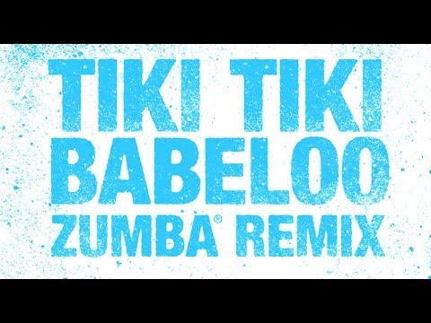 Tiki Tiki Babeloo Tiki Tiki Babeloo (Lyric Video)