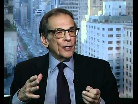 Q&a: Robert Caro - Part 1