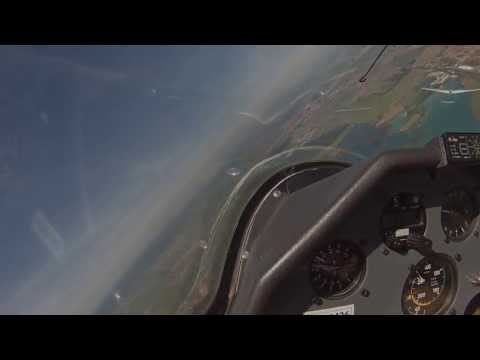 Termické létání