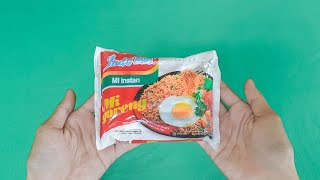 Video THE REAL INDOMIE GORENG | CARA MASAK UNIK DI 2019 MP3, 3GP, MP4, WEBM, AVI, FLV April 2019