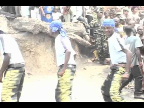 Capricorne Congo - Dany Engobo et les Coeurs Brisés