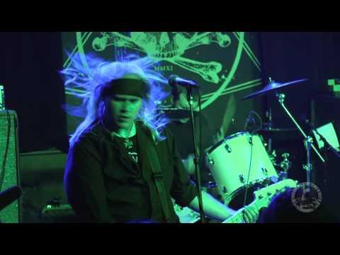TOXIC HOLOCAUST live at Saint Vitus Bar, Sept. 2nd, 2016 (FULL SET)