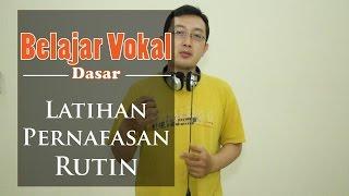 Video Belajar Vokal Dasar - Latihan Pernafasan Rutin MP3, 3GP, MP4, WEBM, AVI, FLV Juli 2018