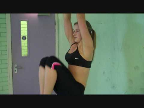 Fitness – Fat Burning Furnace – Full Body Workout