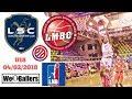 Levallois U18 Elite vs Lille Metropole 04/02/2018 We R Ballers Highlights