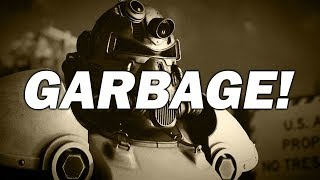 Video Fallout 76 Is Actual Garbage MP3, 3GP, MP4, WEBM, AVI, FLV Desember 2018