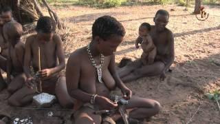 Das Lebende Museum der Ju/'Hoansi-San ist Namibias erstes Lebendes Museum und mittlerweile ein touristischer Höhepunkt...