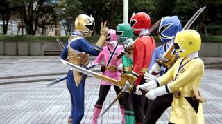 Nonton Power Rangers: Clash of the Red Rangers Movie - Clip Film Subtitle Indonesia Streaming Movie Download