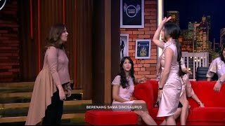 Video Games Ini Bikin Heboh Girls Squad MP3, 3GP, MP4, WEBM, AVI, FLV Januari 2018