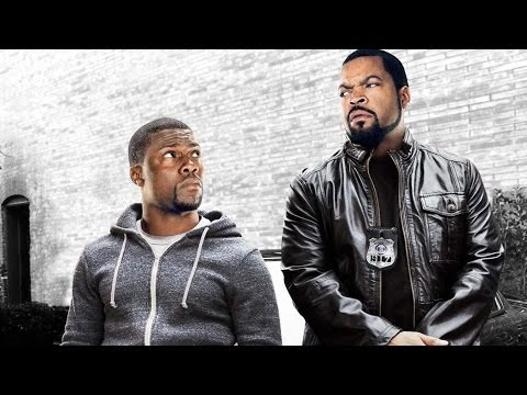 ride - RIDE ALONG Movie Trailer # 2 starring Ice Cube & Kevin Hart ✓ Join us on Facebook http://facebook.com/FreshMovieTrailers Best Comedies here ➨ http://www.yout...
