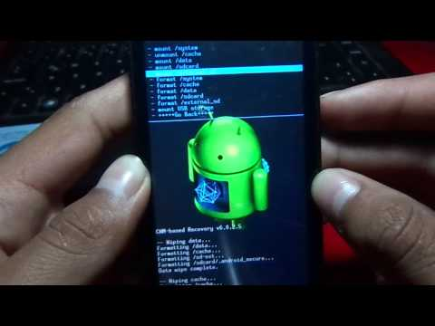 comment installer jelly bean sur xperia u