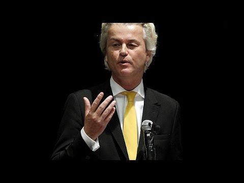 Ολλανδία: «Πρόστιμο και όχι φυλάκιση» για τον αρχηγό της Ακροδεξιάς, Γκέερτ Βίλντερς