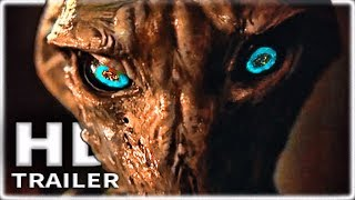Nonton WELCOME TO WILLITS Official Trailer (2017) Alien Hunter, Sci-Fi Thriller Movie HD Film Subtitle Indonesia Streaming Movie Download