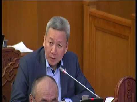 Ц.Цогзолмаа: Монгол төрийн оршин тогтнох шалтгаан нь ард иргэддээ аюулгүй амьдрах орчныг хангаж өгөх юм