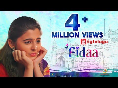 Fidaa   Telugu Short Film