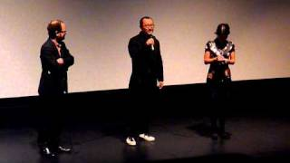 Nonton The Butcher  The Chef And The Swordsman  2010  Introduction With Director Wuershan At Tiff 2010 Film Subtitle Indonesia Streaming Movie Download