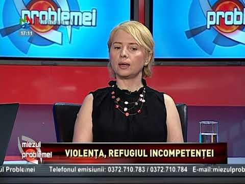 Miezul Problemei - 16 mar 2018