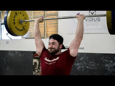 F*@K YOUR BENCH: Powerlifting vs Weightlifting (видео)