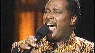 Any Love 'Live' by Luther Vandross
