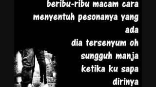 Kasmaran - Phantom (Lyric)