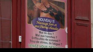 Video REPORTAGE - Comment des salons de massage cachent des activités de prostitution MP3, 3GP, MP4, WEBM, AVI, FLV Mei 2017