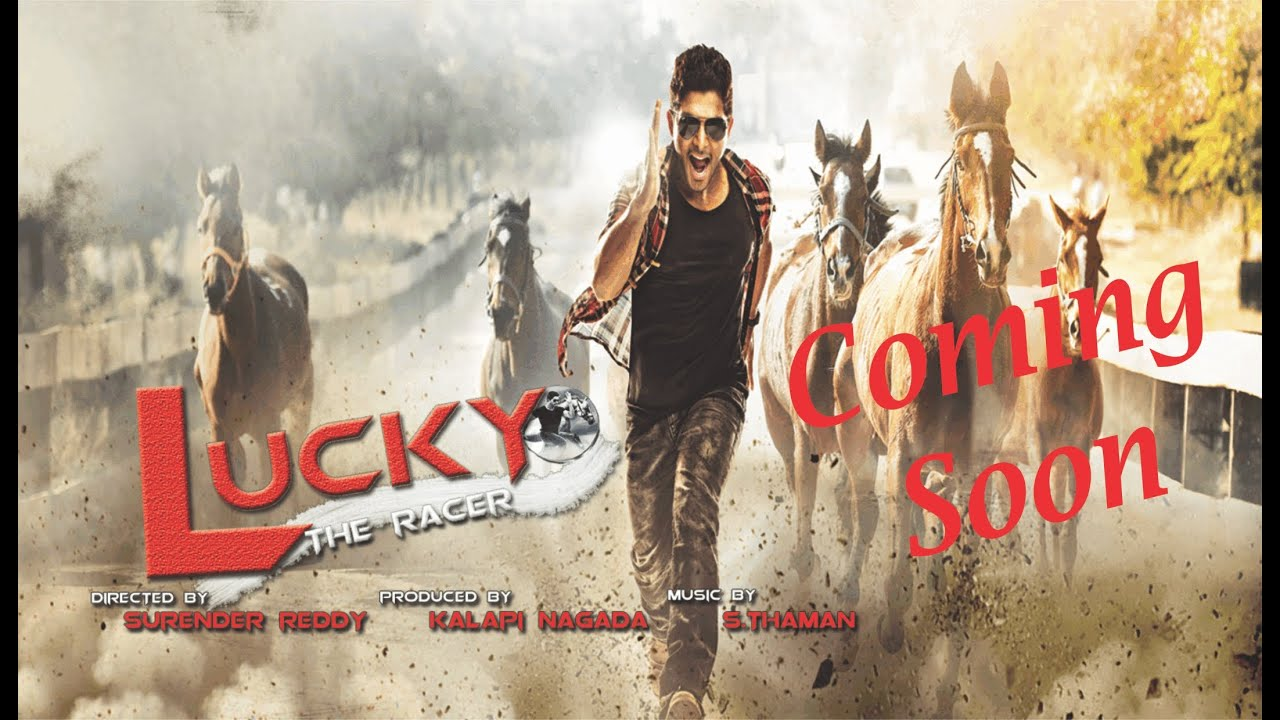 "Race Gurram Hindi Trailer (HD) ""Main Hoon Lucky – The Racer"" Starring Allu Arjun"