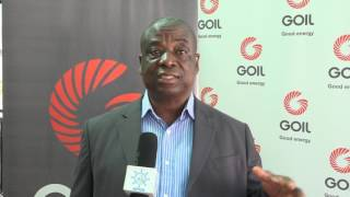 GROUP CEO / MD speaks on 2017 prospects