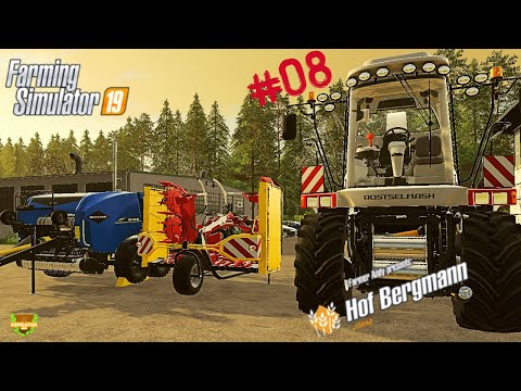 New Holland TM SERIES v1.0.0.0