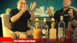 Flairbar.com Show with Brian Loukmas @ Tales of the Cocktail 2010!