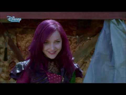 Descendants    Rotten To The Core - Music Video - Disney Channel Italia
