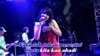 CINTA TERLARANG - Puput Tifisya - MP Music Production