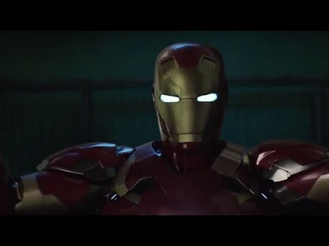 Captain America: Civil War (TV Spot 'Team Iron Man')