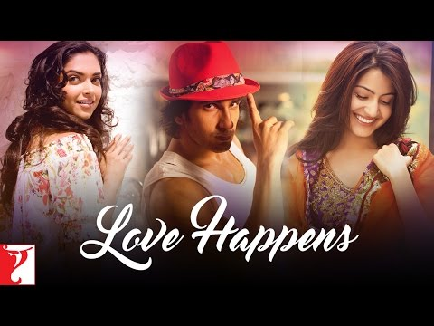 Love Happens - Mashup