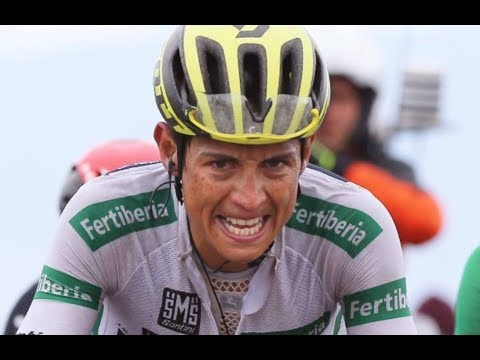 2017 La Vuelta - Stage 11