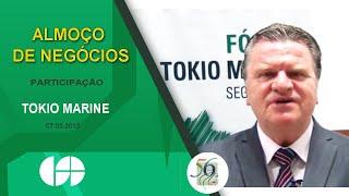 Aniversário dos 56 Anos do Clube dos Seguradores da Bahia com a participação da Tokio Marine - 07.05.15
