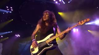 Iron Maiden - Fear Of The Dark (Live Wacken 2016)