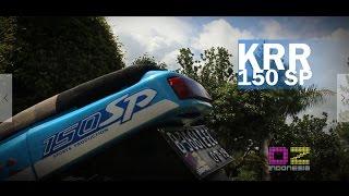 Download Lagu Ninja KR-150SP a.k.a Kawasaki Ninja by DZ Indonesia Mp3