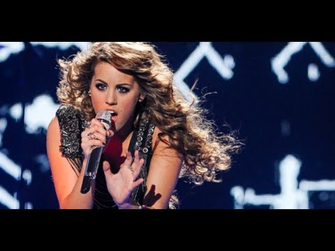 """Angie Miller """"Bring Me To Life"""" (Top 7) – American Idol 2013 [HD]"""