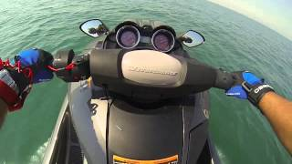 4. YAMAHA FZR 2013 TOP SPEED