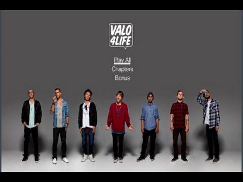 VALO 4 LIFE full